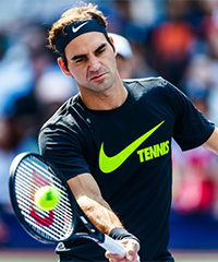 Roger federerthe tennis daily voltagebd Image collections